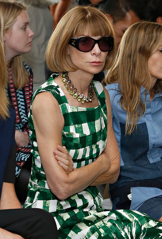 Anna Wintour Banned Ariana Grande From Wearing Ponytail: 1000+ Images About Special People On Pinterest