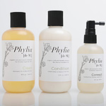 Introducing Phylia de M. Haircare