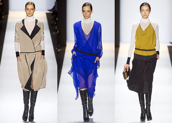BCBG Fall 2011 Collection