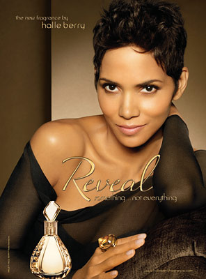 Halle Berry Fragrance