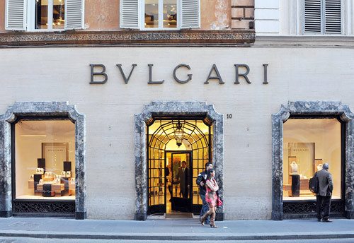 lvmh buys bulgari