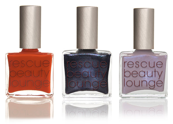 rescue beauty lounge nail polish