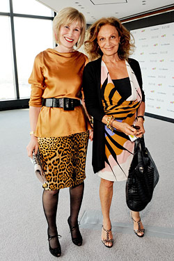 diane von furstenberg anticounterfeiting summit