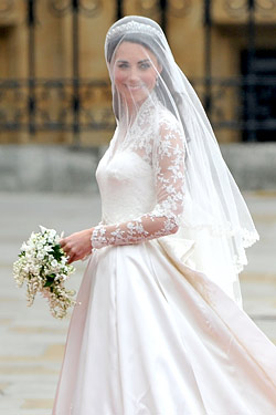 kate middleton dress opinions