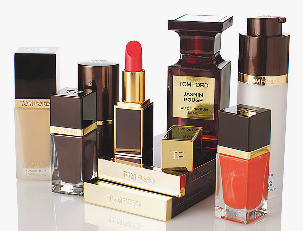Tom Ford beauty line
