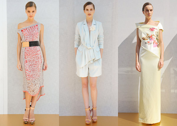 thakoon spring 2012 review