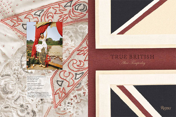 alice temperley book true brit