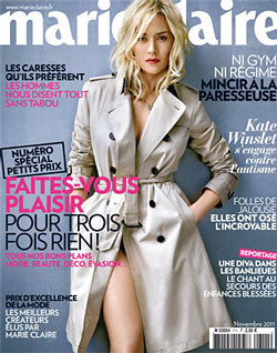 marie claire france kate winslet
