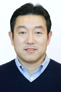 Uniqlo U.S. CEO Shin Odake