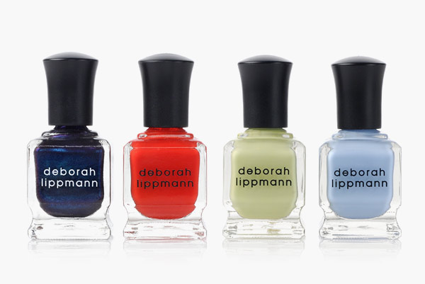 deborah lippmann launches footloose nail polish