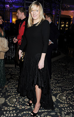 Sarah Burton BFA Designer of the Year
