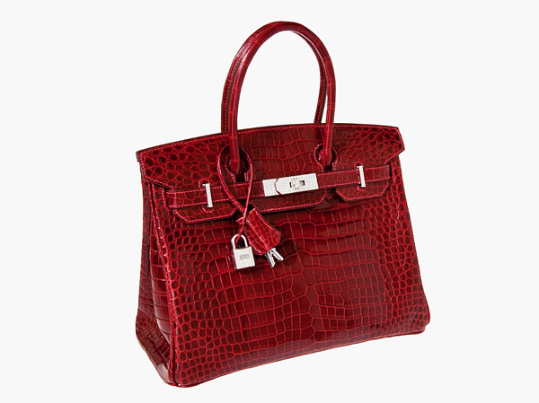 diamond birkin bag