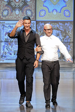 dolce and gabbana tax troubles