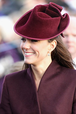 Kate and Pippa Middleton named beauty icons of 2011