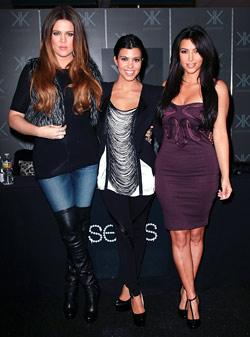 Kardashian sisters launching a magazine?