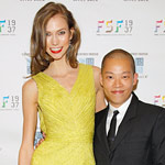 YMA Fashion Scholarship Fund Dinner: Jason Wu on Interns, Karlie Kloss on Fashion Week, and More
