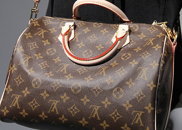 classic Louis Vuitton bag