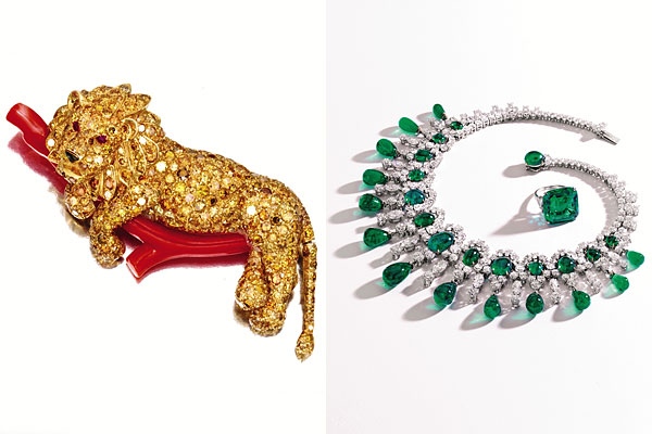 Brooke Astor's Jewels