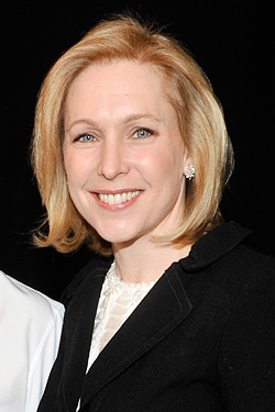 Kirsten Gillibrand