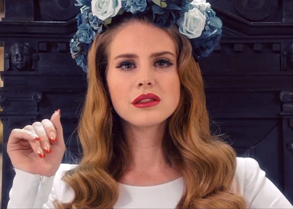Lana Del Rey Born to Die YouTube