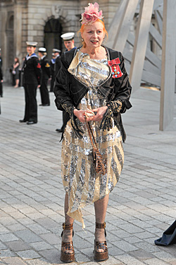 Vivienne Westwood A Celebration of the Arts Royal Academy of Arts