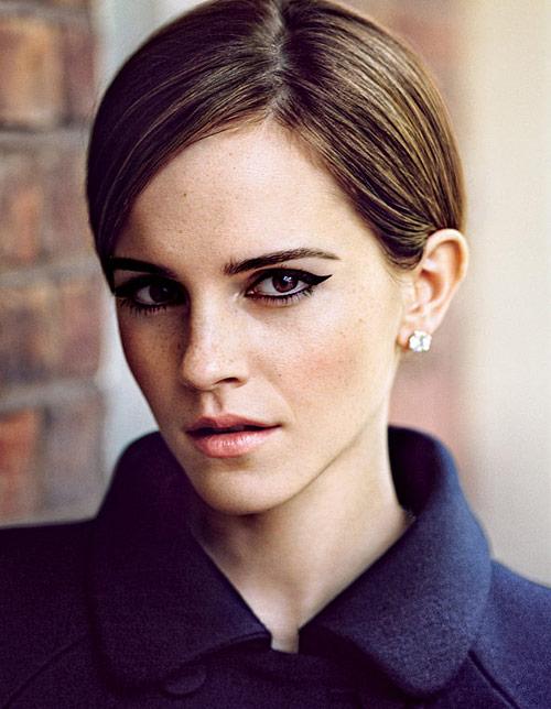 Emma Watson T Magazine
