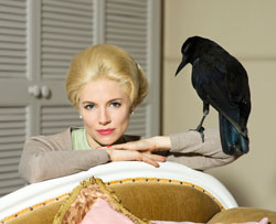 Sienna Miller Tippi Hedren The Girl HBO