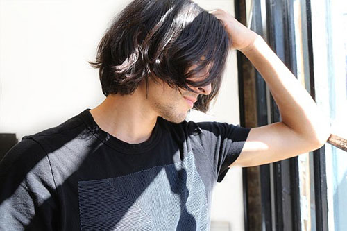 Olivier Theyskens Theory Haircut