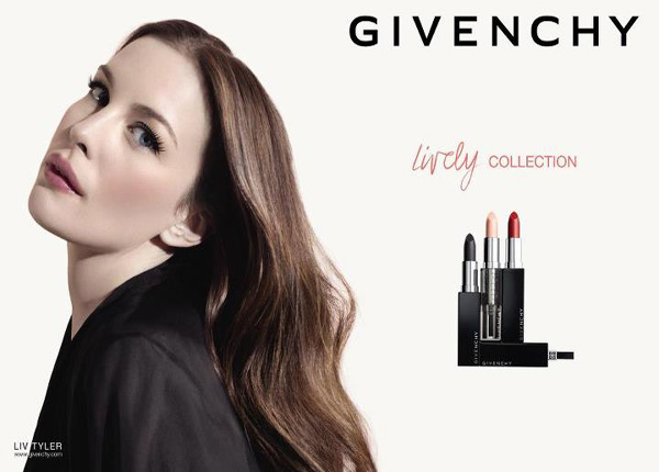 liv tyler givenchy