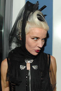 daphne guinness bath damages