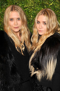 Mary Kate Ashley Olsen The Row WSJ Magazine Innovators