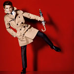 WATCH: Burberry's Complete Spring 2013 Campaign Video Starring Romeo Beckham