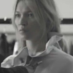 Watch: Behind-the-Scenes of Givenchy's Spring 2013 Ads Starring Kate Moss