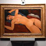 Amedeo Modigliani Painting Sells for $170 million to a Former Taxi Driver!?