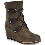 Warm, Cozy, Stylish Feet with the New Sorel �Joan of Arctic� Boot!