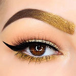 Pat McGrath has the Golden Touch with her New Limited Release - Gold 001