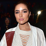 A Guide To Olivia Culpo�s Many New York Fashion Week Looks