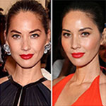 Olivia Munn Shares Her Beauty Secrets Via Instagram!