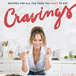 Chrissy Teigen�s Cookbook is Released to Rave Reviews � and an Unexpected Extra!