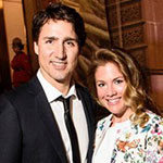 State Dinner brings Canadian Fashion To the Table!