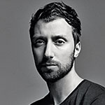 Anthony Vaccarello Named Hedi Slimane�s Successor at Saint Laurent