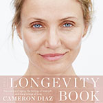 Cameron Diaz Gives Us the Facts About Aging In Her New Book