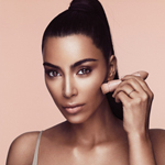 KKW Beauty by Kim Kardashian is finally Here!
