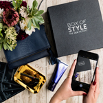All your Essentials - In Rachel Zoe's Box of Style