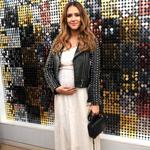 Jessica Alba�s Top Blissful Pregnancy Tips!