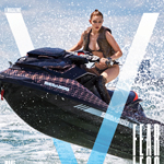 Gigi Hadid shows off her �fearless� side with V Magazine
