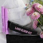 Saying YES to natural lashes, it�s our new favourite thing!