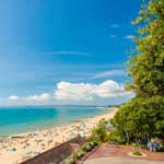 The most stylish places to visit on England�s south coast