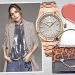Olivia Palermo shares her favourite fall finds!