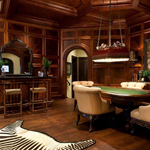 How To Make A Classy Poker Room In Your Home